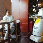 SIASUN Sunbot-I