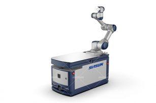 HCR20 Hybrid Cobot