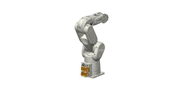 SR4C robot