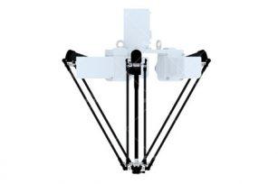 SRBD1600 Parallel Robot
