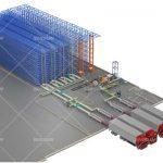 Logistic system integration