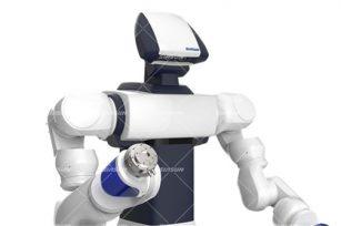 DSCR5 Dual Arm Cobot — DUCO