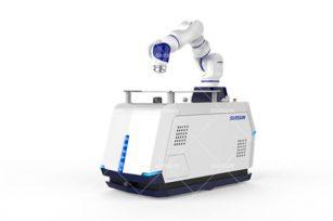 HSCR5 Hybrid Cobot
