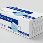 Surgical mask(Not-sterile)